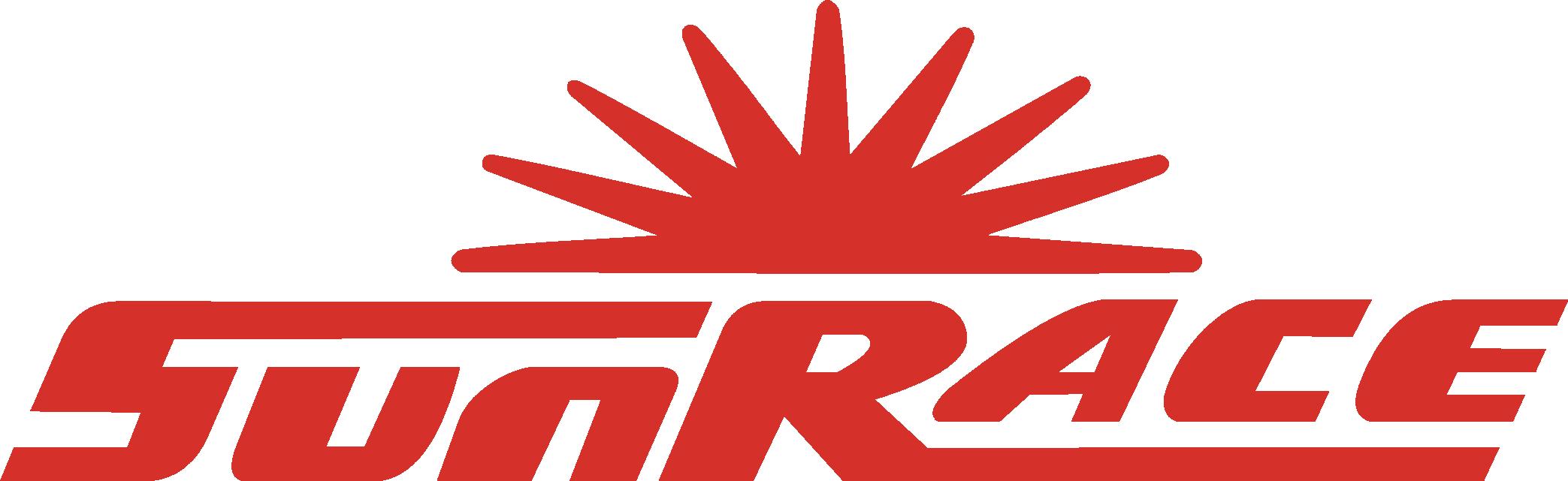 Image result for sunrace logo